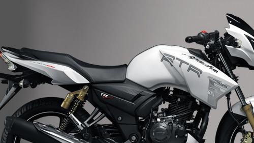 Tvs Apache 180 Bike Seat Cover Online