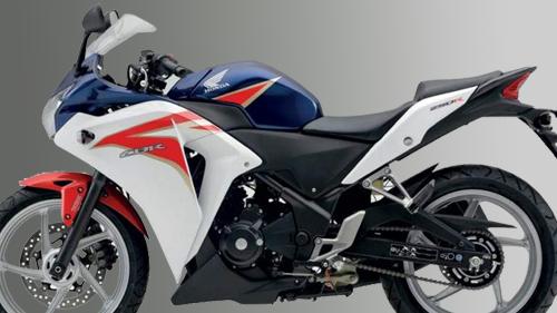 Honda_CBR