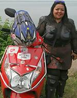 Trisha-Roy
