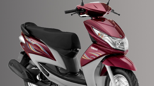 Yamaha-Ray