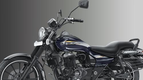 Bajaj Avenger Street 150 Bike Seat Cover Online