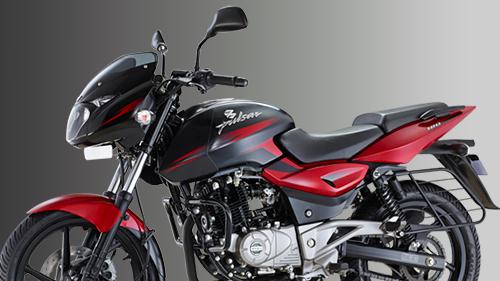 Bajaj Pulser 180 Split Bike Seat Cover Online